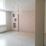 Примеры установки глянцевых натяжных потолков в Рязани