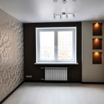Матовый бельгийский потолок, 12 м² – 6 000 р.